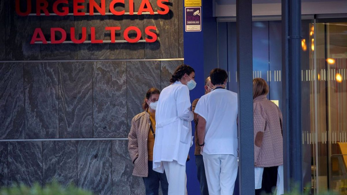 España registra 205 muertos y los hospitalizados por covid disminuyen a 8.106