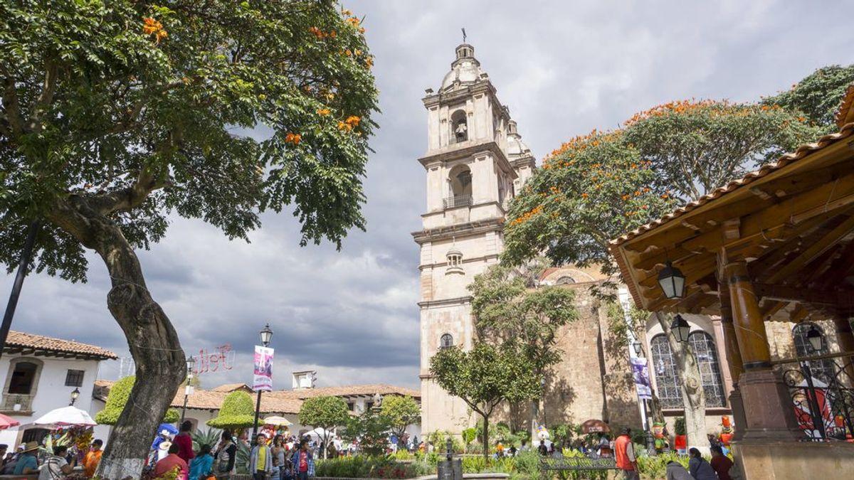 La tierra se hunde 50 centímetros al año en Ciudad de México: estos son los motivos