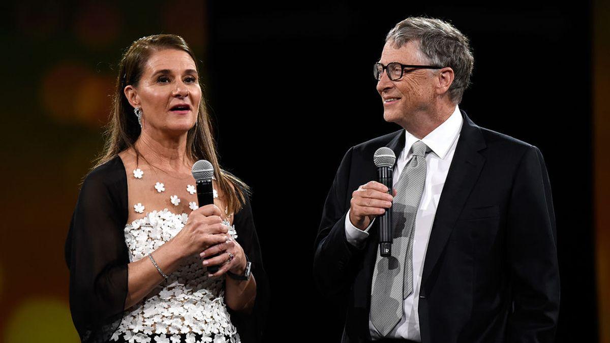 Bill y Melinda Gates preparaban su divorcio desde 2019 por la relación del magnate con Jeffrey Epstein