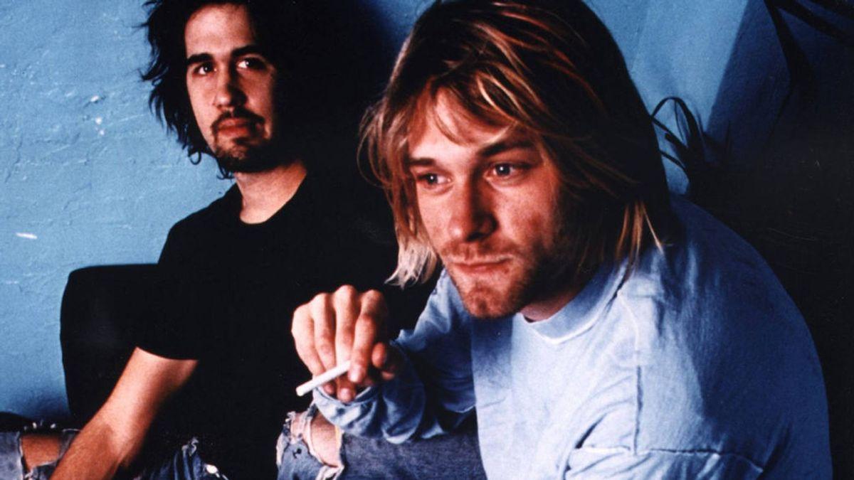 El FBI desclasifica el informe sobre la muerte del cantante Kurt Cobain