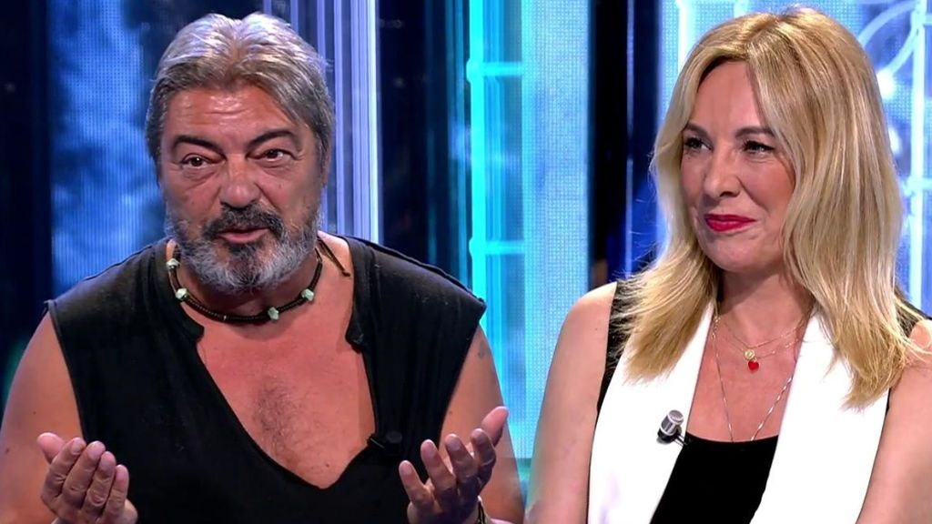 El zasca de Belen Rodríguez a Antonio Canales que no le hará gracia a los defensores de Olga Moreno