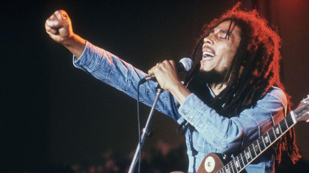 Aniversario de la muerte de Bob Marley: qué enfermedad padeció la leyenda del reggae