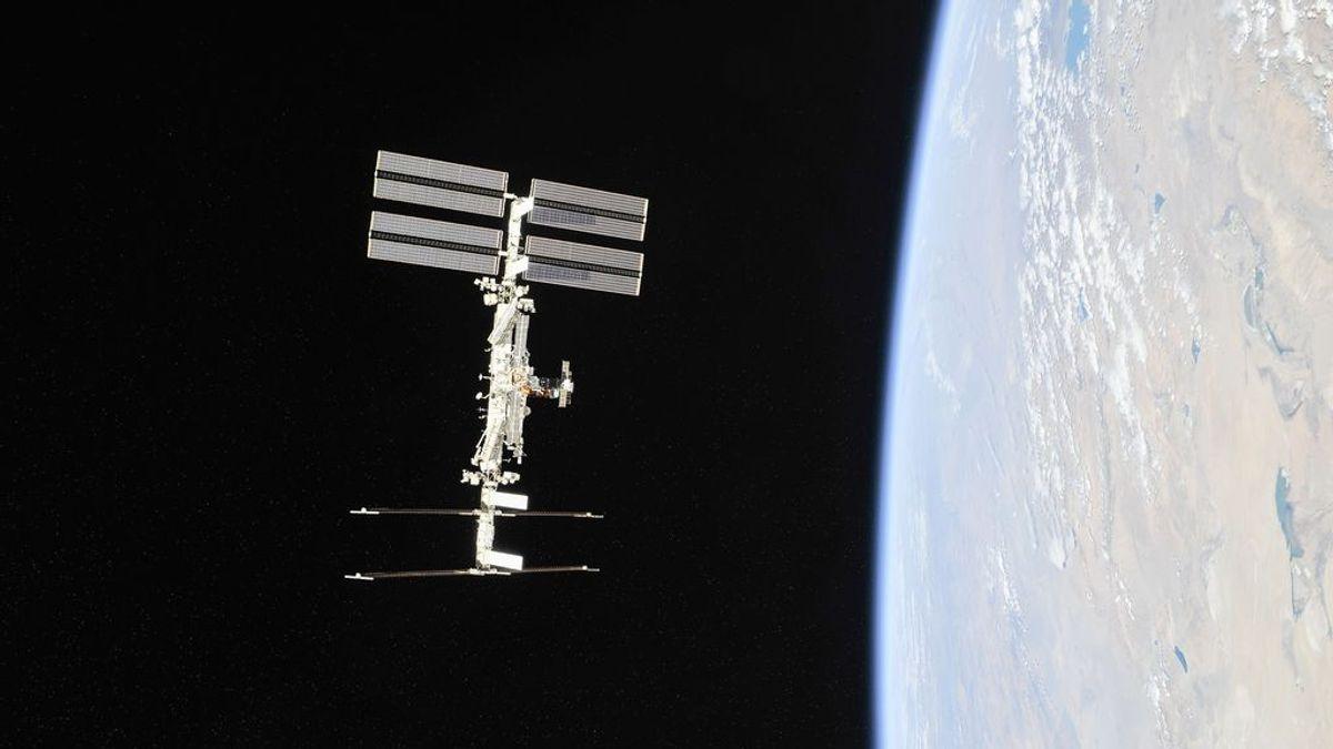 Ya es oficial: la NASA abre la Estación Espacial a los vuelos privados