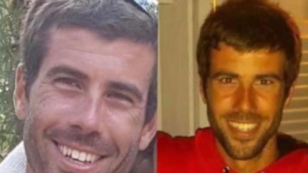 """Los amigos de Tomás Gimeno, convencidos de que está escondido con las niñas: """"Tienes que dar la cara"""""""