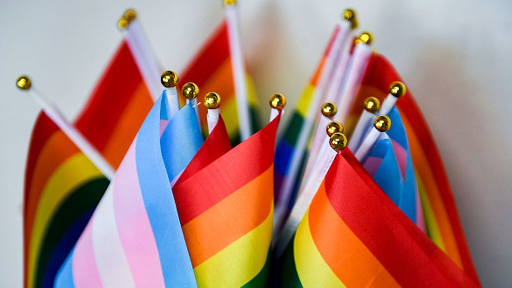 Empresas y demócratas presionan para que el Senado apruebe los derechos de las personas LGTBQ