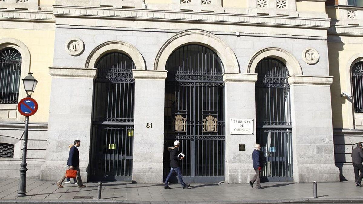 Un ciberataque deja sin web al Tribunal de Cuentas, al Consejo de Seguridad Nuclear y a varios ayuntamientos