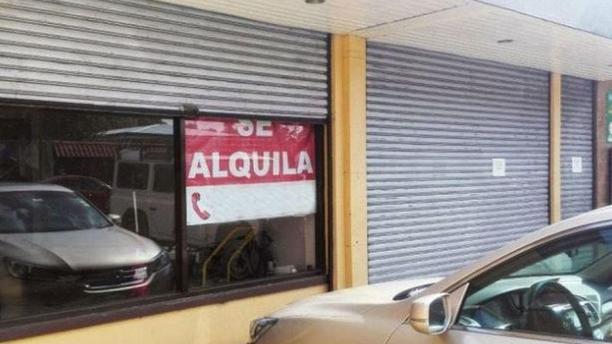 Un juez de Valencia obliga a bajar un 36 % el precio del alquiler de un local por la pandemia