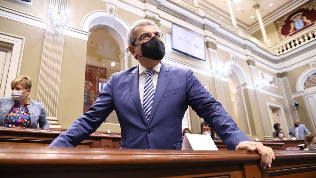Canarias no recurrirá ante el Supremo el final del toque de queda, pero sí los cierres perimetrales de las islas