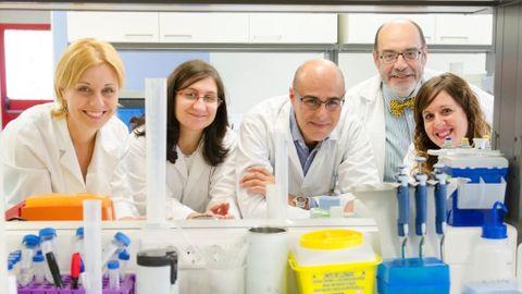 Un protector para el riñón: el hospital Gregorio Marañón crea un nuevo fármaco- NIUS