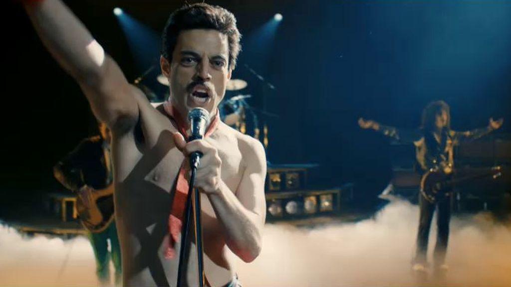 Lo único más extraordinario que su música es su historia: 'Bohemian rhapsody', próximamente en Telecinco