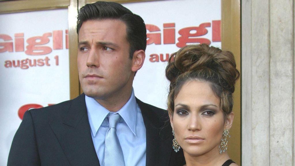 Surgen los rumores de una posible reconciliación entre Ben Affleck y Jennifer López