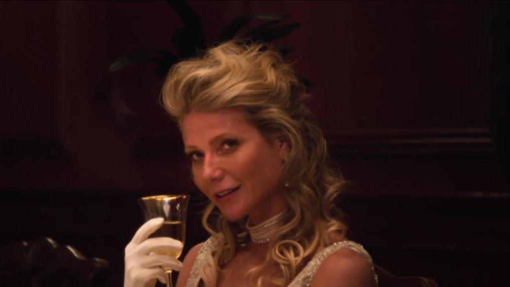 """Buster Paltrow: ¿qué lleva el cóctel inspirado en su abuelo con el que Gwyneth dice que """"perdió el control""""?"""