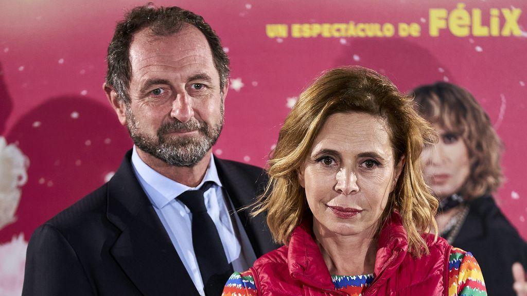 """Luis Gasset niega una posible reconciliación con Ágatha Ruiz de la Prada: """"Segundas partes nunca fueron buenas"""""""