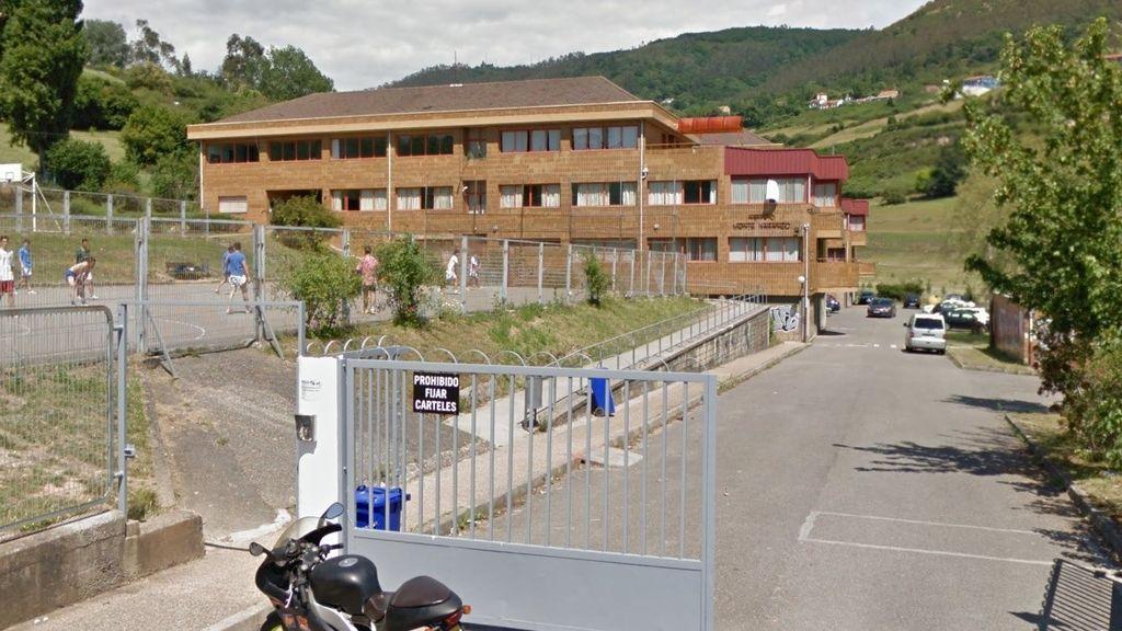 Fallece el conserje de un instituto asturiano tras ser arrollado por un ascensor