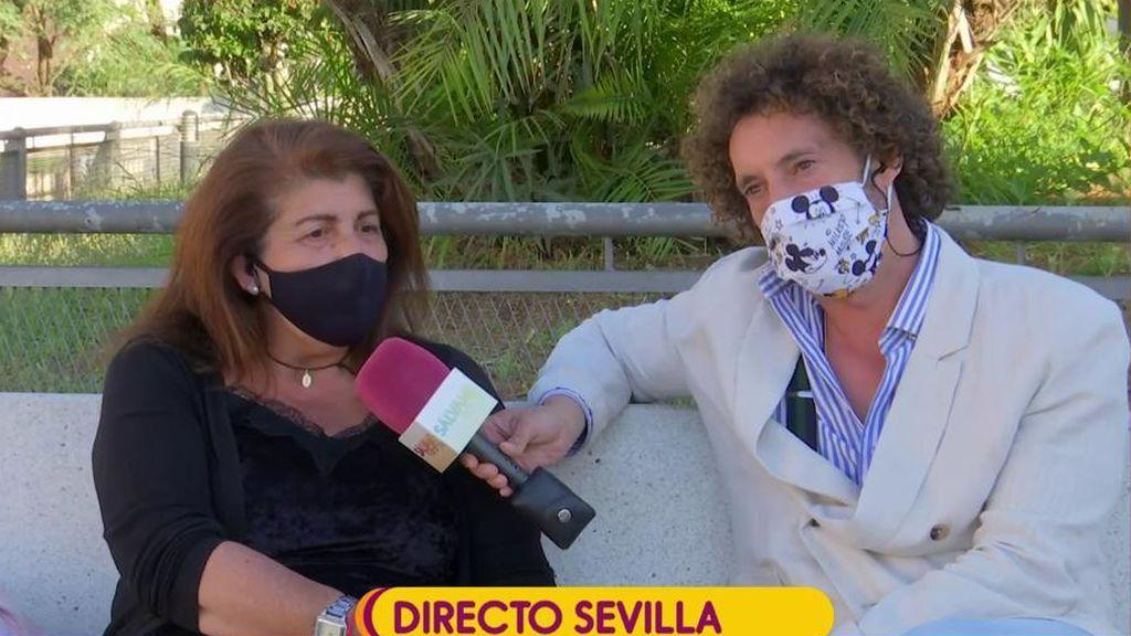 Gil Silgado podrá ver a su hija
