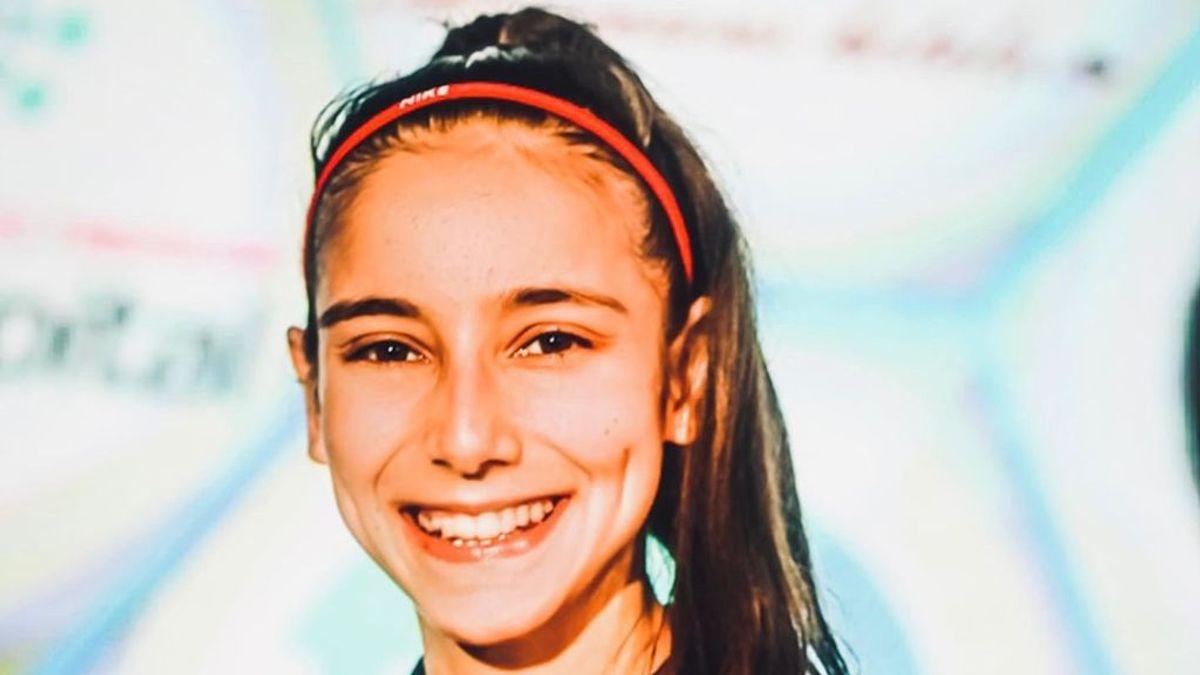 Entrevista a Adriana Cerezo, taekwondista