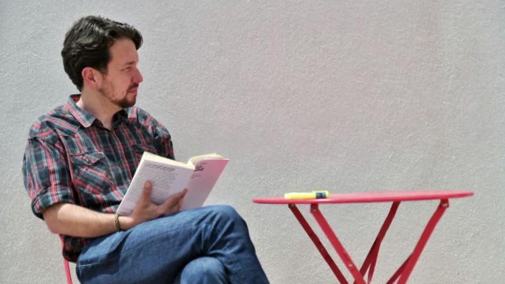 Pablo Iglesias se corta la coleta y estrena nueva imagen
