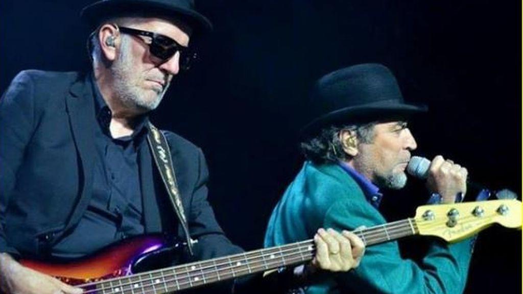 """Hablando de guitarras con Pancho Varona: """"Es lo mejor que me puedes regalar y casi nadie lo hace"""""""
