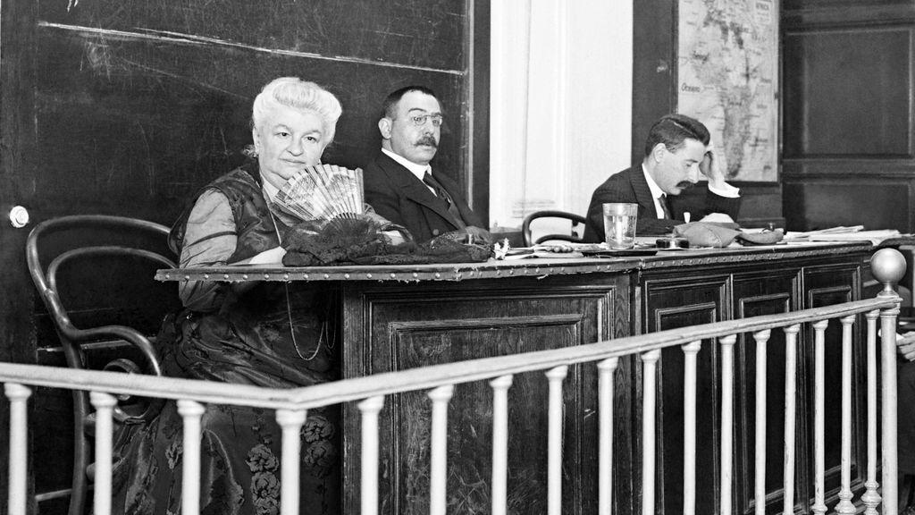 Académicos, traseros y feminismo: por qué la RAE rechazó hasta tres veces a Emilia Pardo Bazán