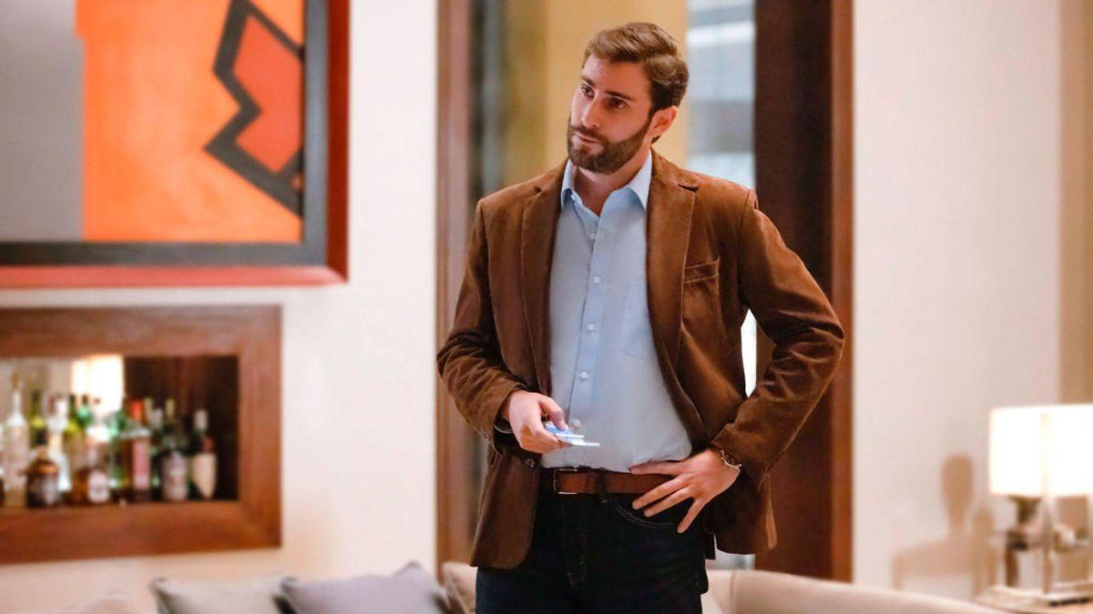 """El actor Fernando Guallar relata las consecuencias de su covid: """"Llevo cuatro meses en tratamiento"""""""