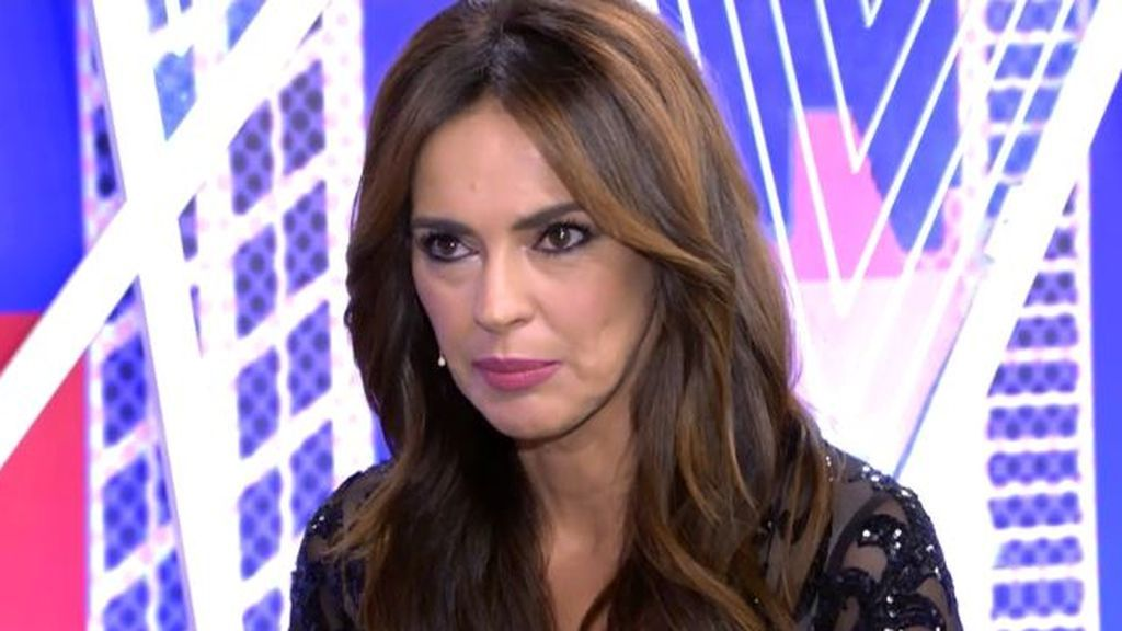 """Rocío Carrasco carga contra Olga Moreno: """"Es una sinvergüenza, ha sido cómplice"""""""