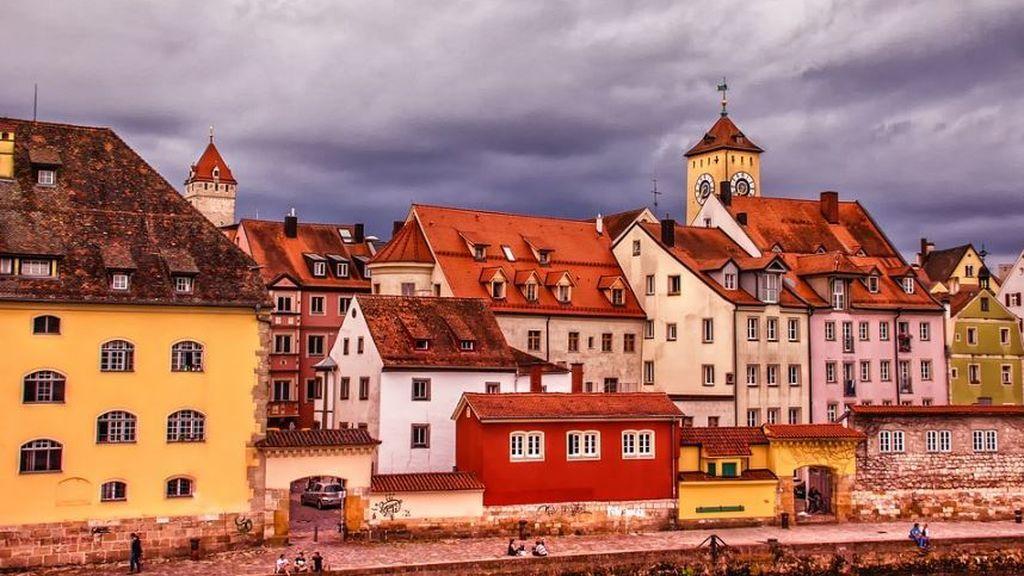 Europa se 'salta' la primavera: temperaturas superiores a los 25 ºC en Alemania o Suecia