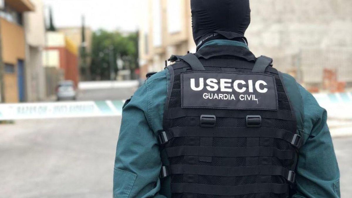 Un hombre mata a puñaladas a su madre con alzheimer  y luego se suicida en Castellón