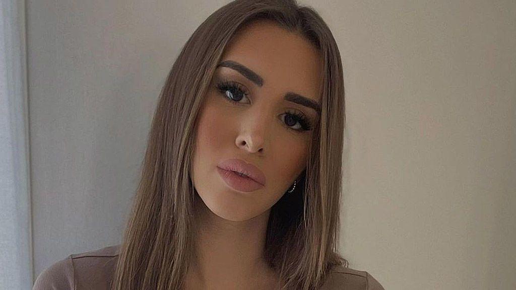 Marina García, sin extensiones, muestra cómo es su pelo corto