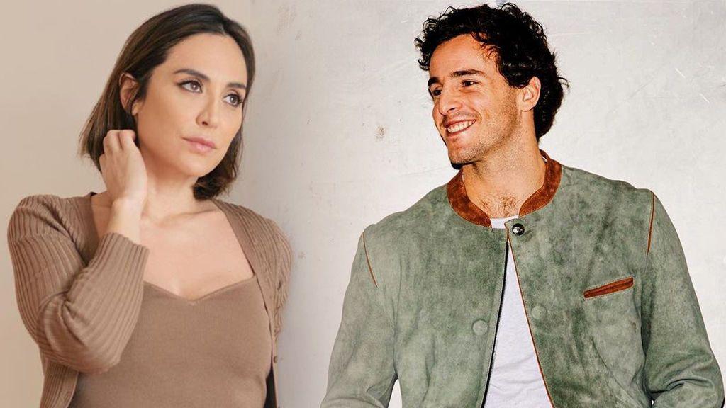 """Tamara Falcó habla sobre sus planes de futuro con Íñigo Onieva tras siete meses de relación: """"Mis amigas me dijeron que iba a salir corriendo"""""""