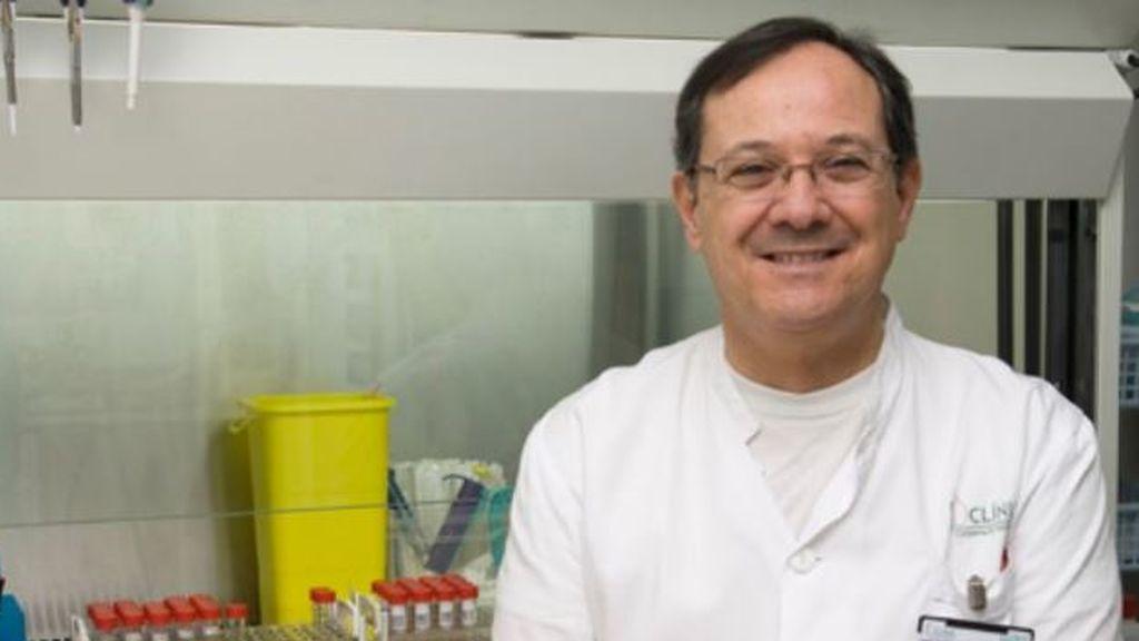 """Jordi Vila, microbiólogo: """"Las vacunas son efectivas contra las variantes del coronavirus"""""""