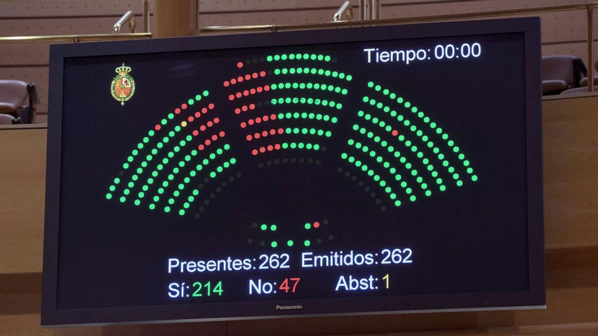 Requisitos para poder cambiar la Constitución Española