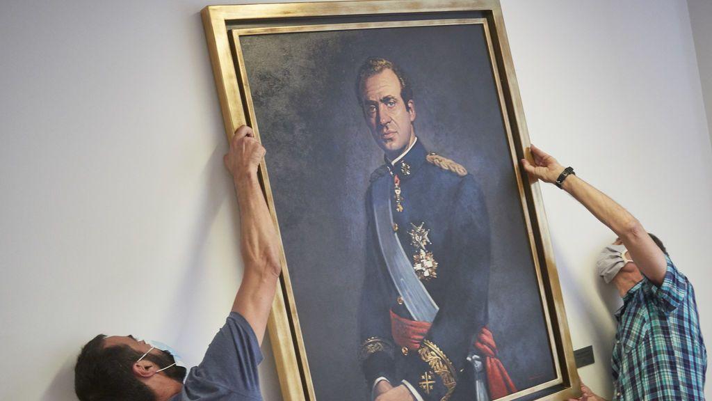 Hacienda abre investigación fiscal al rey emérito y le pide más datos sobre los 4,4 millones que le prestaron
