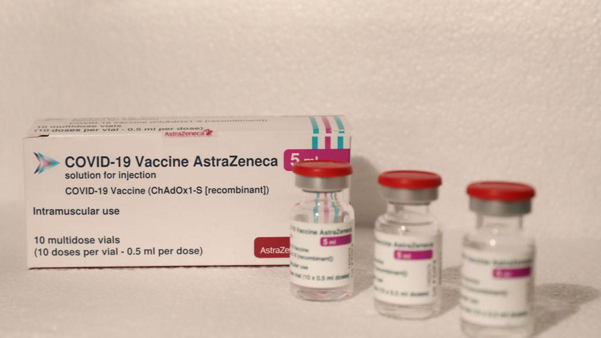 La Comunidad Valenciana estudia medidas contra el hospital que ha vacunado a su personal con la segunda dosis de AstraZeneca