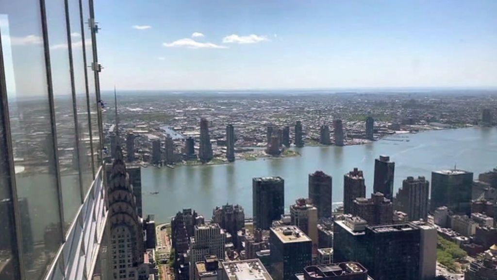 One Vanderbilt, el rascacielos de 427 metros de Nueva York que muestra un nuevo 'skyline' de la ciudad
