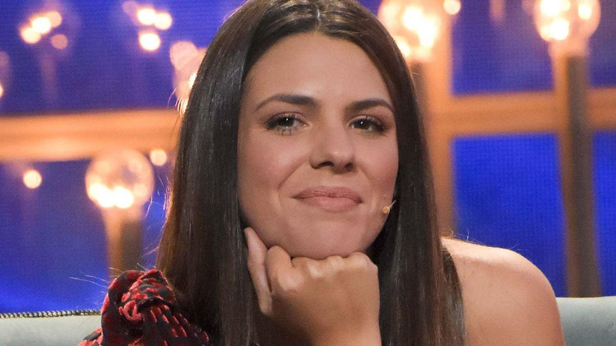 Laura Matamoros habla por primera vez de su embarazo y se sincera sobre su relación con Benji Aparicio y