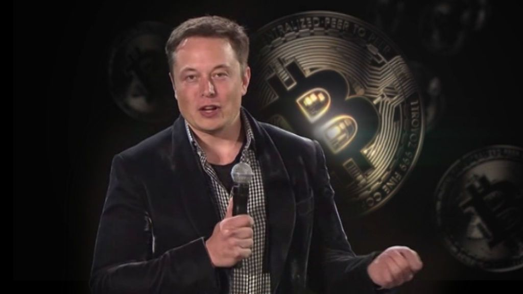 Tesla no aceptará bitcoines como forma de pago por el alto consumo energético