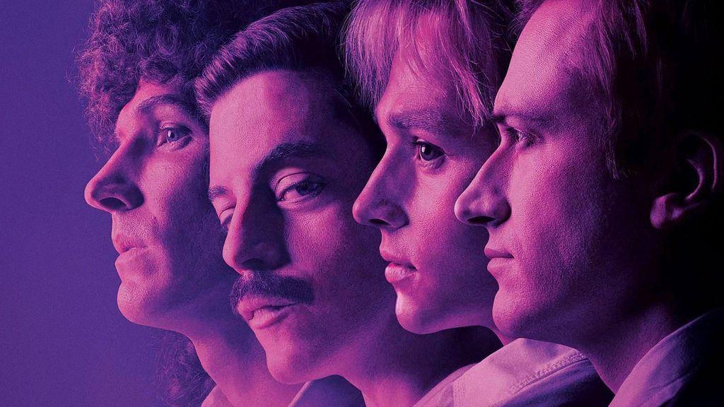 Detrás de 'Bohemian Rhapsody':