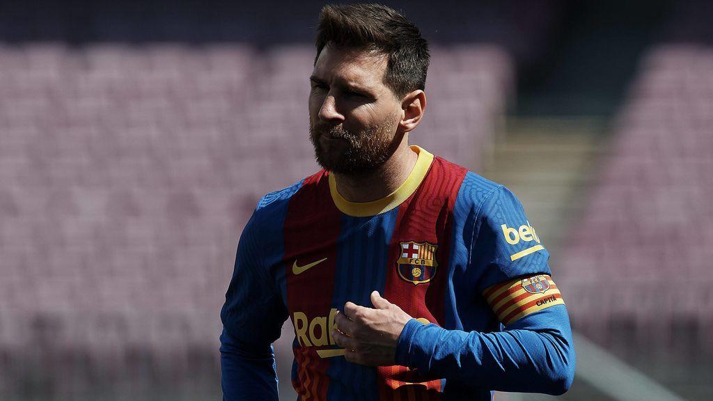 La decisión de Messi sobre su futuro se podría alargar.