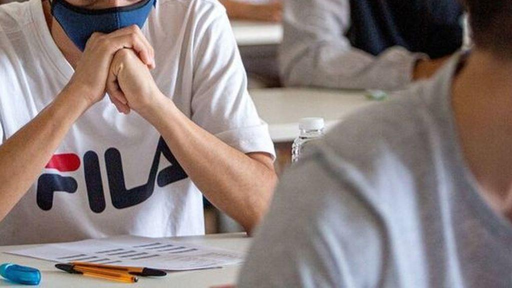 El Gobierno diseña el nuevo curso escolar con clases presenciales
