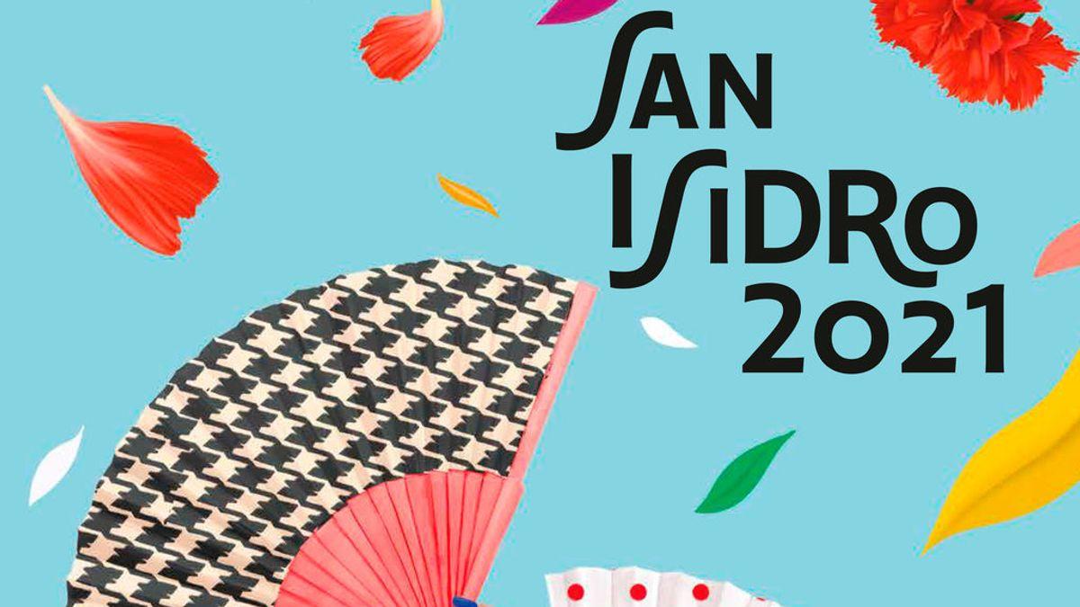 Programa de las fiestas de San Isidro: verbena en Ifema y otras novedades