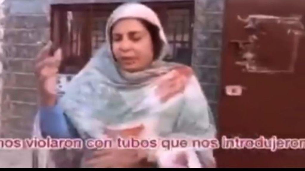 """La activista saharaui Sultana denuncia una violación a manos de """"policías marroquíes de paisano"""""""
