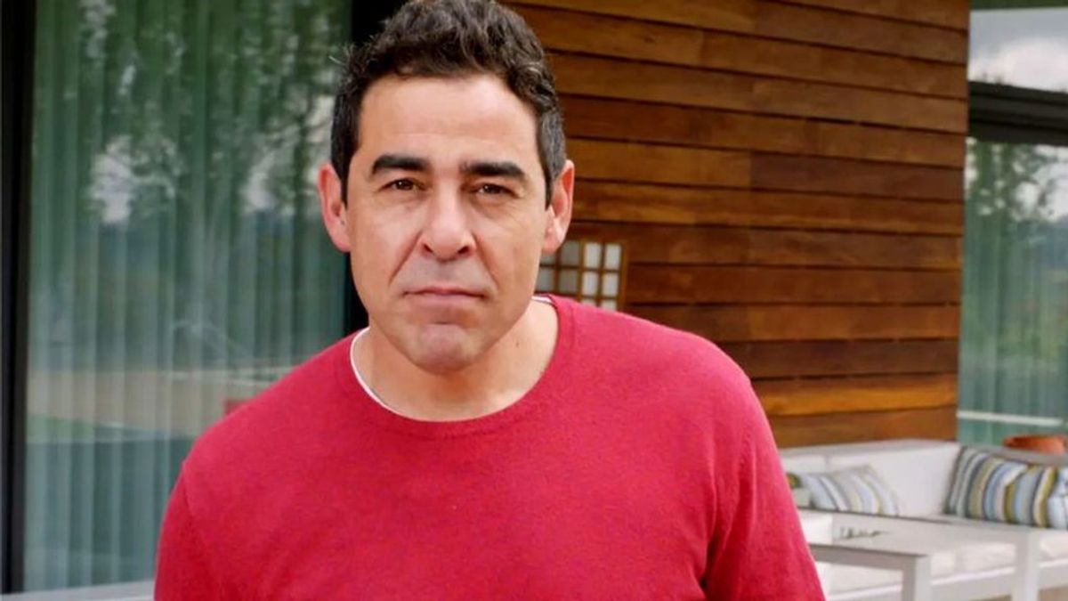 Pablo Chiapella, en 'Fuera de serie'