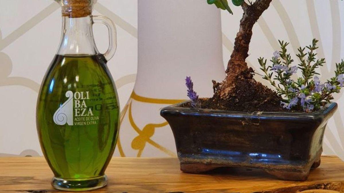 Olibaeza elegido el mejor aceite de oliva del mundo