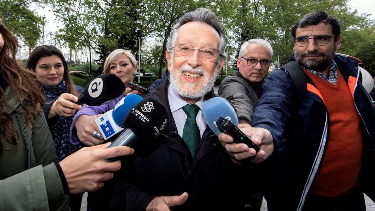 La UCO detiene a 14 personas por el reparto de comisiones entre PP y PSOE en el Ayuntamiento de Valencia