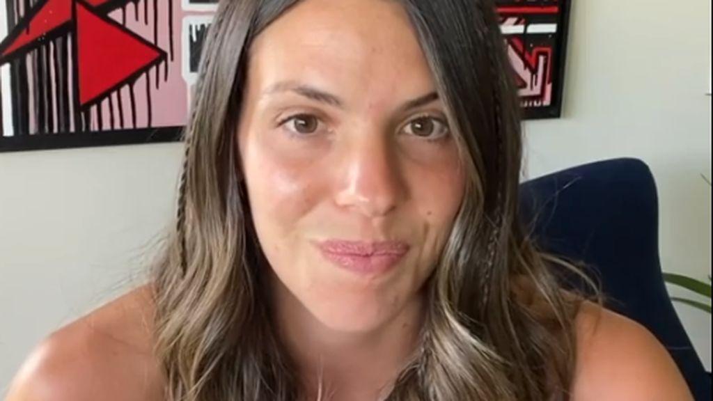 Así ha anunciado Laura Matamoros su embarazo (y su vuelta con Benji)