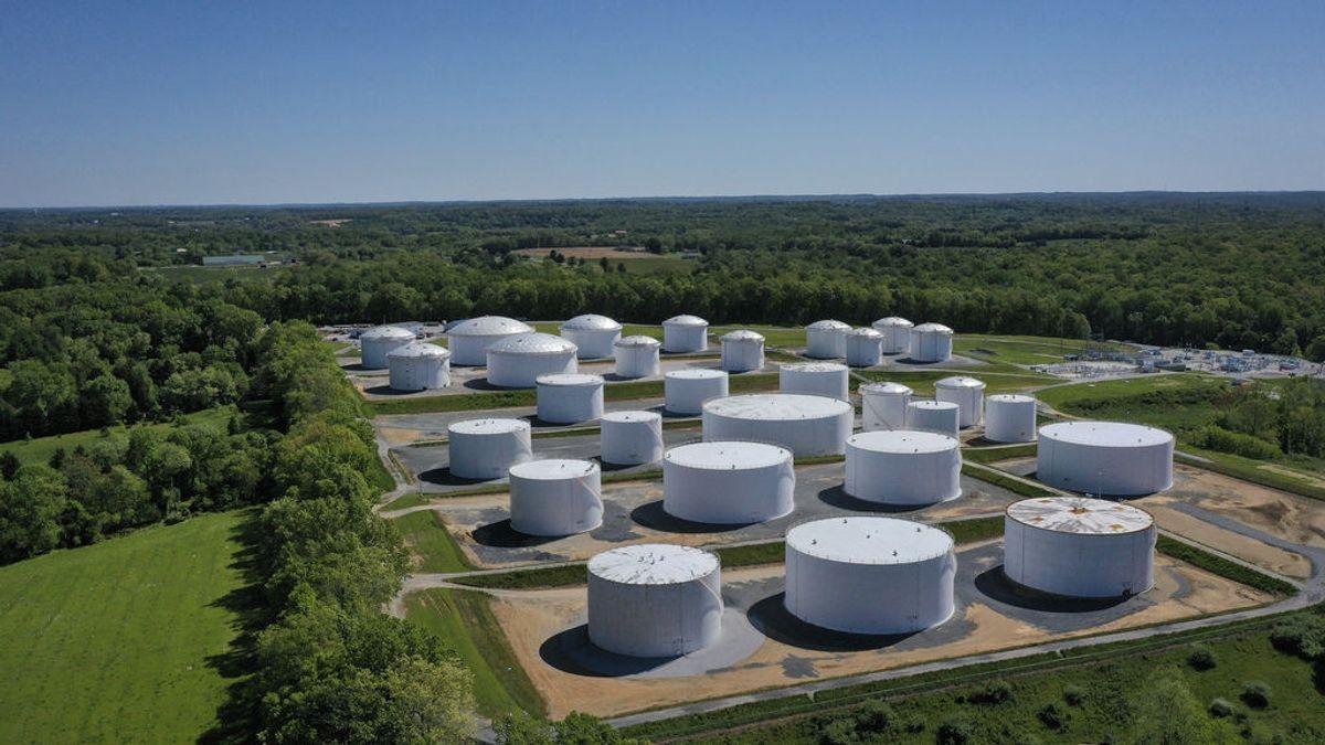 Colonial Pipeline paga 4 millones de euros a los 'hackers' para recuperar la actividad del principal oleoducto de EE.UU.