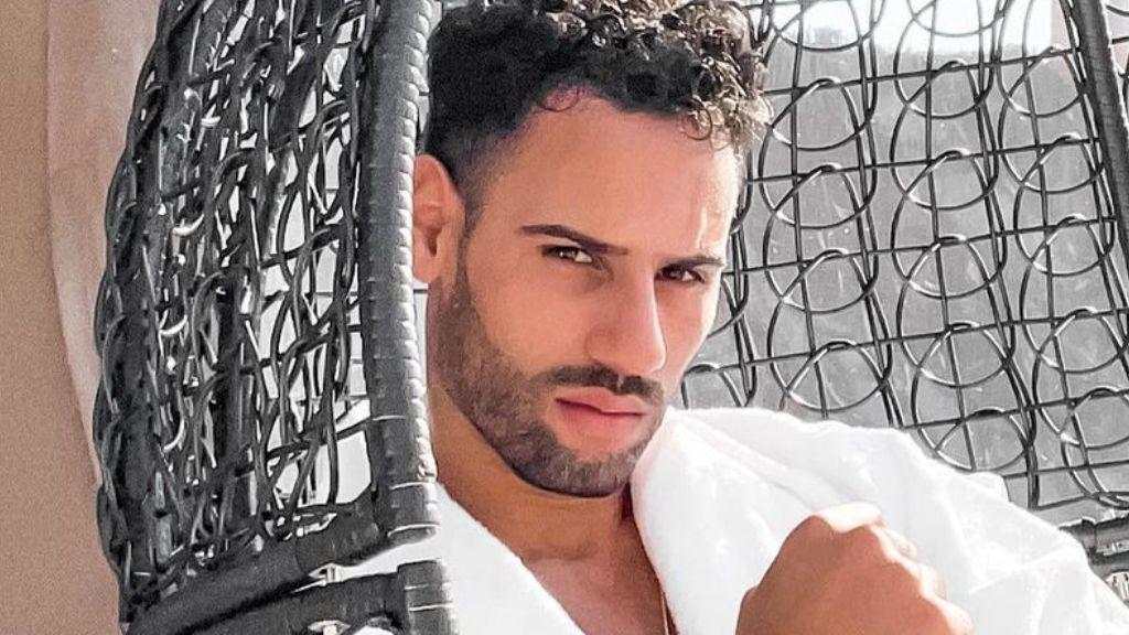 Asraf habla de la cancelación de su boda con Isa Pantoja