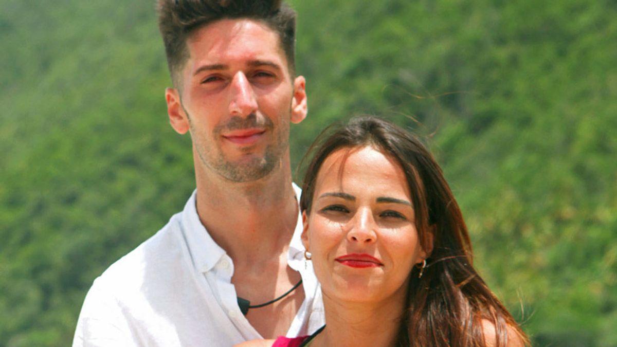 Lester opina abiertamente sobre la relación de Marta Peñate y Tony Spina