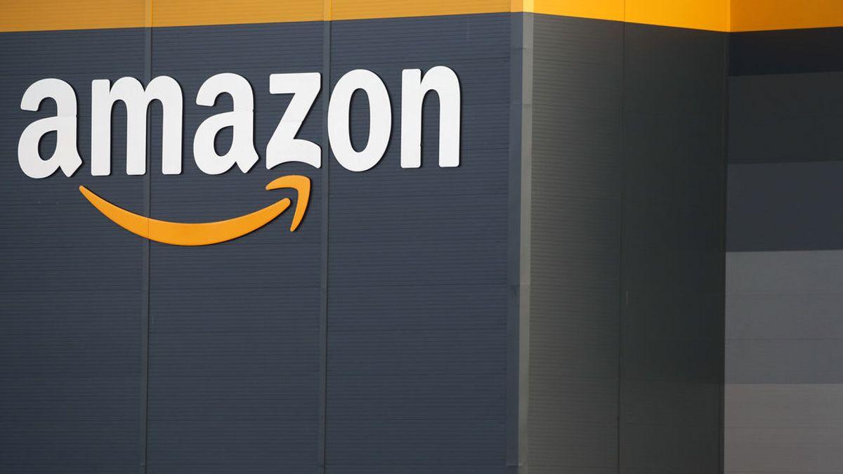 Amazon recluta militares en España para puestos clave