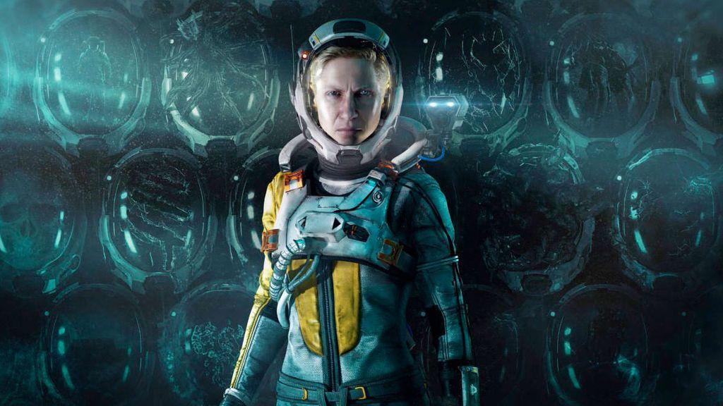 Análisis de Returnal para PS5: amor por la ciencia ficción una y otra vez